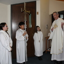 Father Peter's 10th Anniversary of Priesthood photo album thumbnail 5
